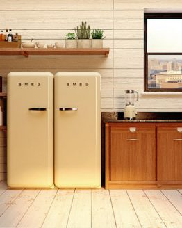 Combi Fridge / Freezers